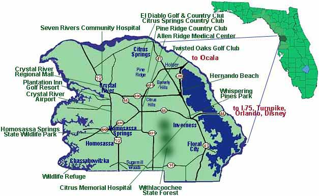 map of citrus county.html with Citrus County on Flcounty together with Citrus county also Flcounty additionally Richland County additionally FloridaCounty.
