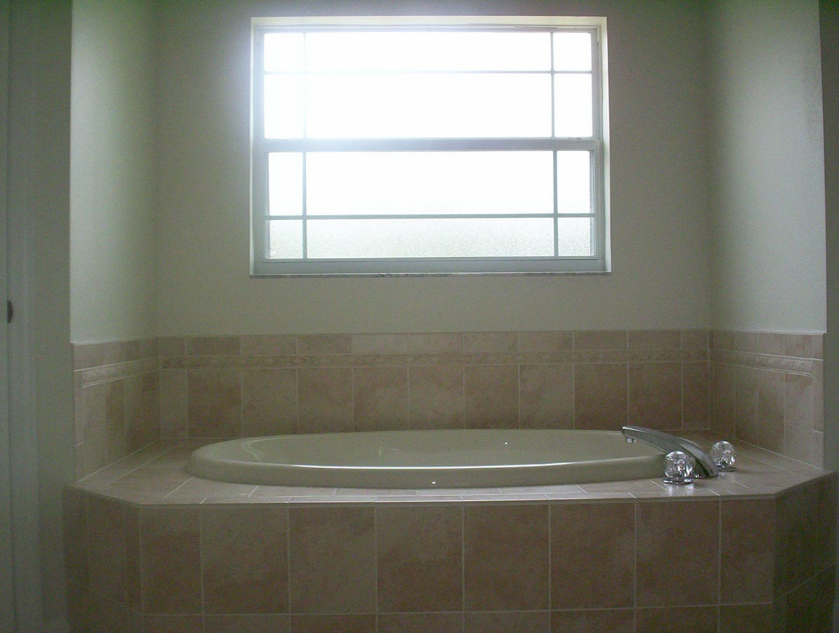 Better bath garden tubs permalux mobile homes manufactured for Bathtubs for manufactured homes